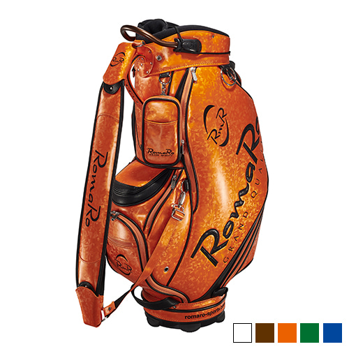 Pro Model 9.5 Caddie Bag Series