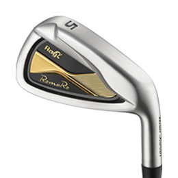 Ray Alpha Gold(8Iron)